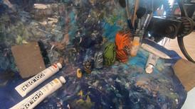 The Magic Paintrbrush