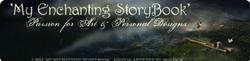 My Enchanting Story Book