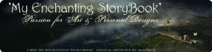 My Enchanting Story Book logo