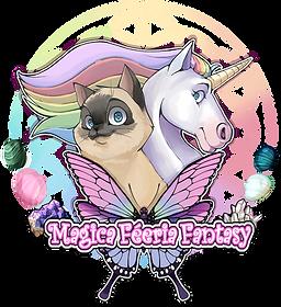 Magica Féeria Fantasy logo