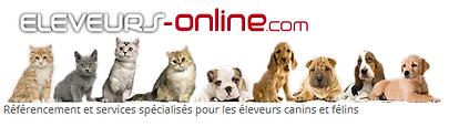 Eleveurs-online logo