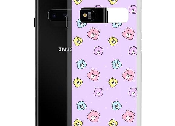 Bear Love Samsung Case