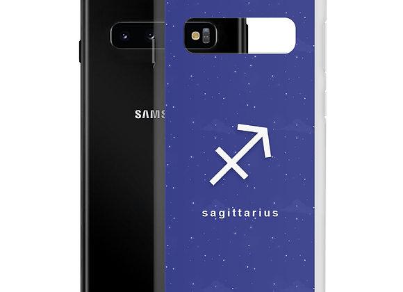 Sagittarius Samsung Case