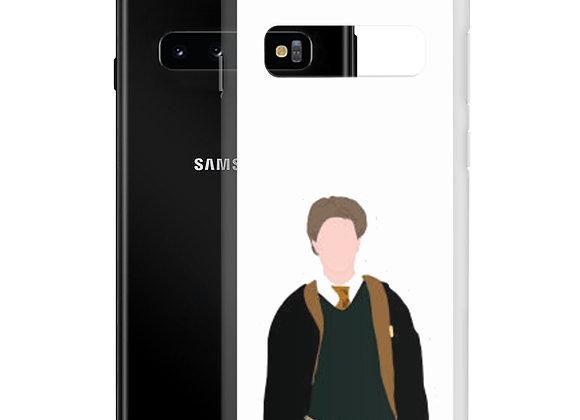 Cedric Samsung Case