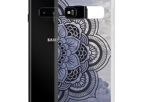 Sky Mandala Samsung Case