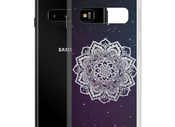 Galaxy Mandala Samsung Case