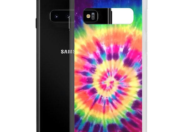 Tye-Dye Samsung Case