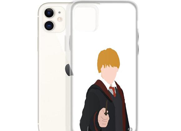Ron iPhone Case