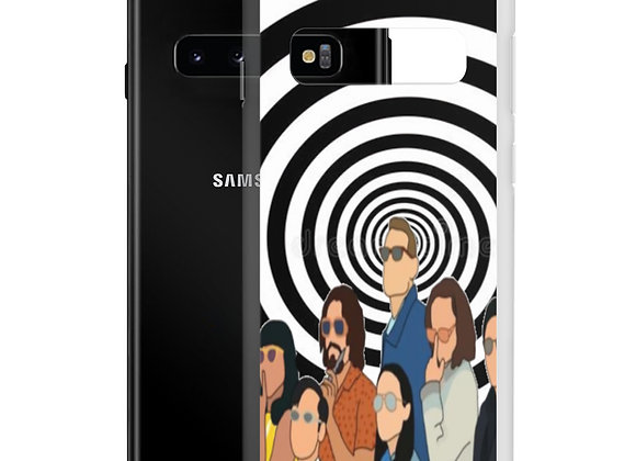 Umbrella Academy Samsung Case