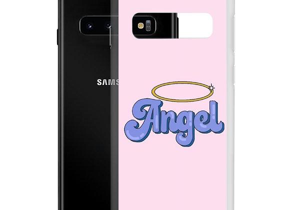 Angel Samsung Case