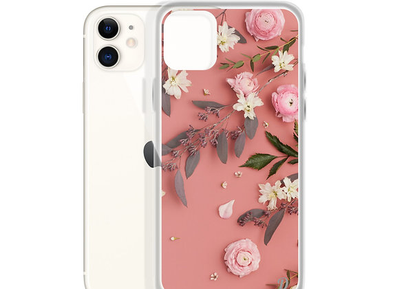 Floral Assortments iPhone Case
