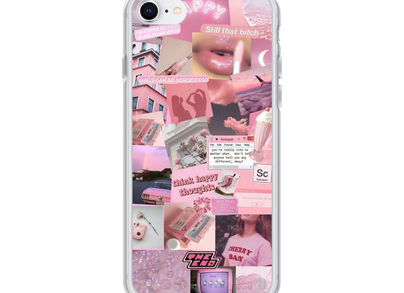 Pink Aesthetic Life