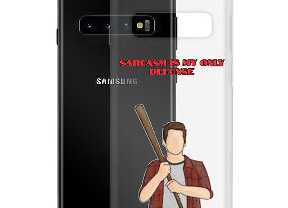 Stiles Samsung Case