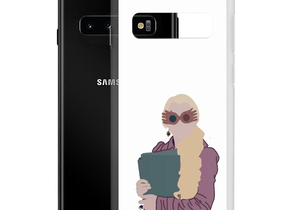 Luna Samsung Case