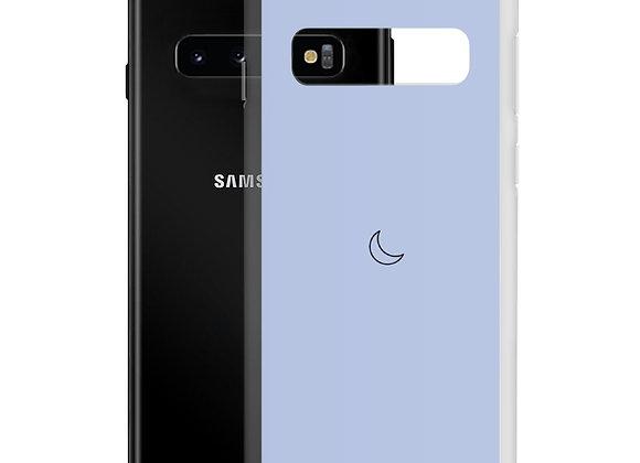 Blue Moon Samsung Case