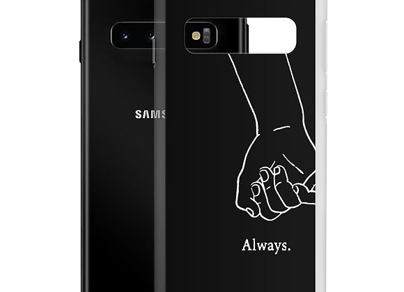 ALWAYS Couple Samsung Case