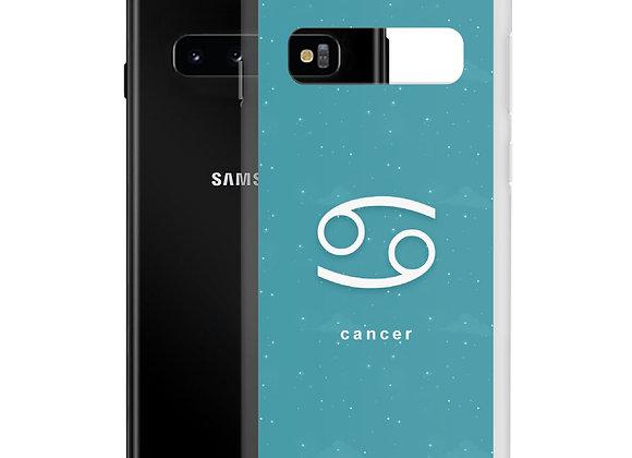 Cancer Samsung Case