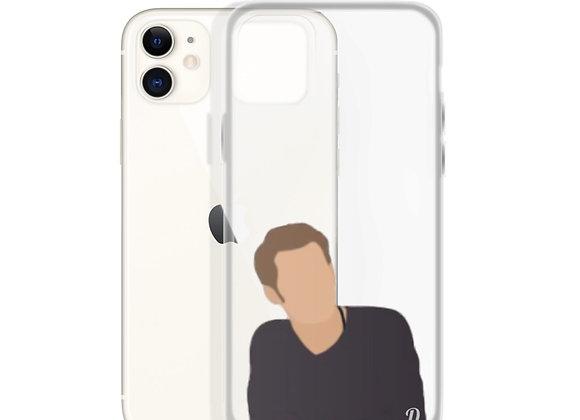 Klaus M iPhone Case