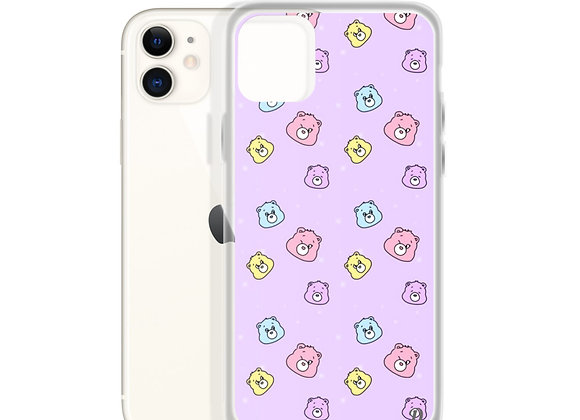 Bear Love iPhone Case