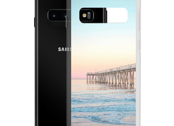 Pier Views Samsung Case