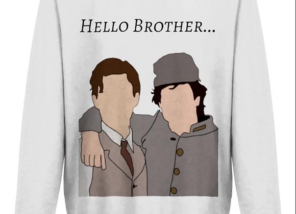 Salvatore Brothers Crewneck