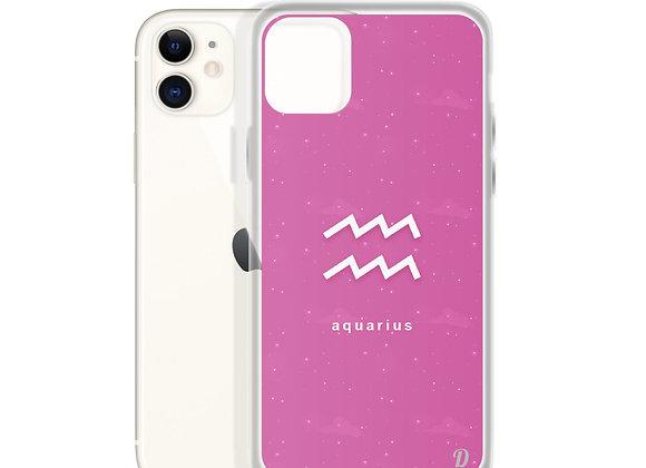 Aquarias iPhone Case