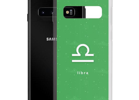 Libra Samsung Case