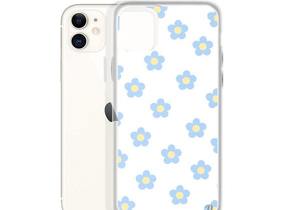 Flowers Bloom iPhone Case