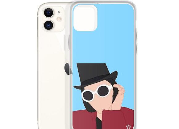 Will wonka iPhone Case
