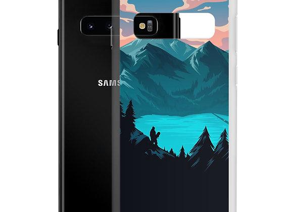 CityScape Samsung Case