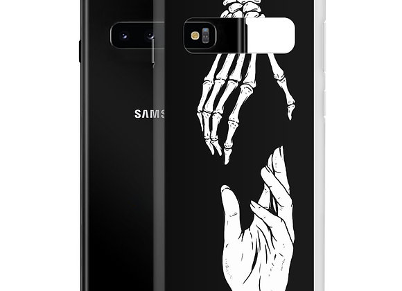 Till Death Do Us Part Samsung Case