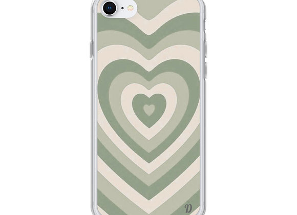Sage Soul iPhone Case