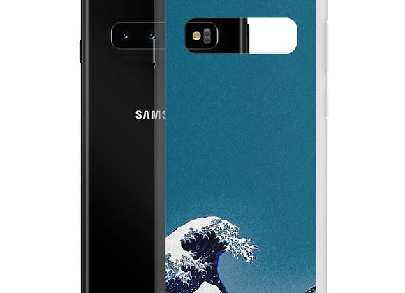 Tidal Waves Samsung Case