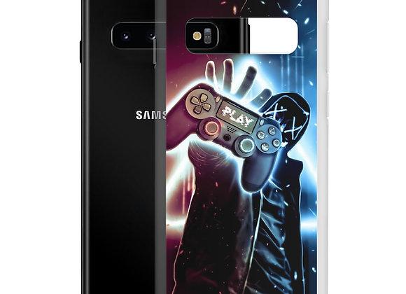 Gamer Samsung Case
