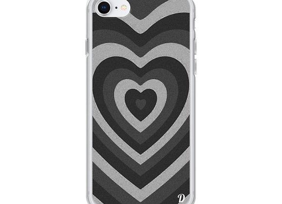 Dark Soul iPhone Case