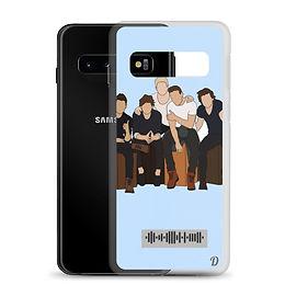1D Samsung Case