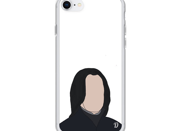 Snape iPhone Case