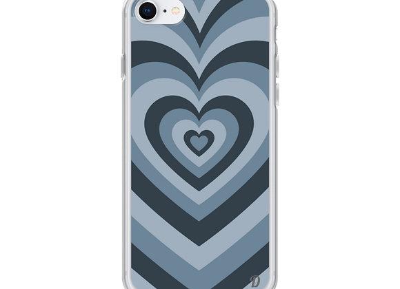Midnight soul iPhone Case