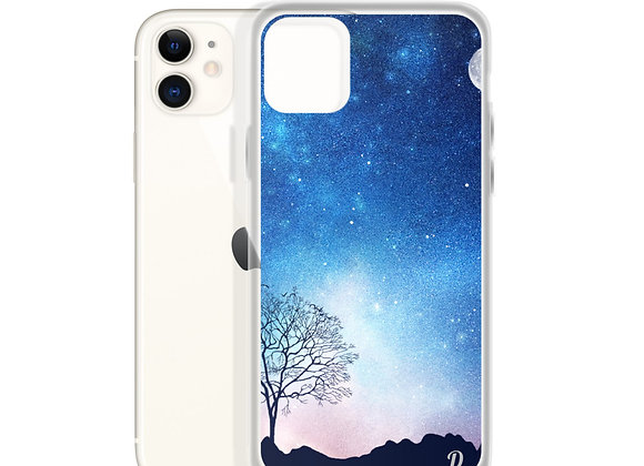 Midnight Views iPhone Case