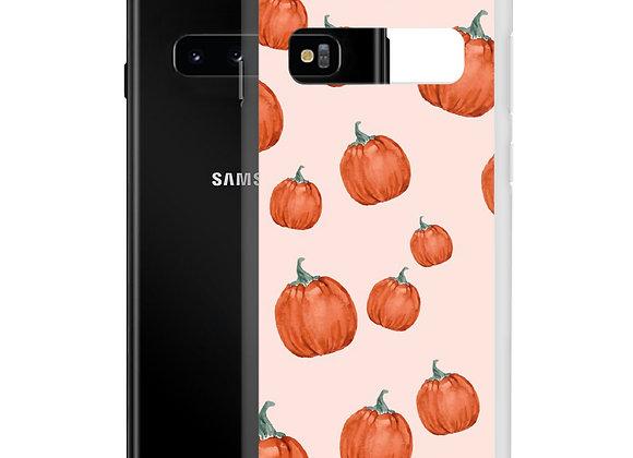 Pumpkins Samsung Case