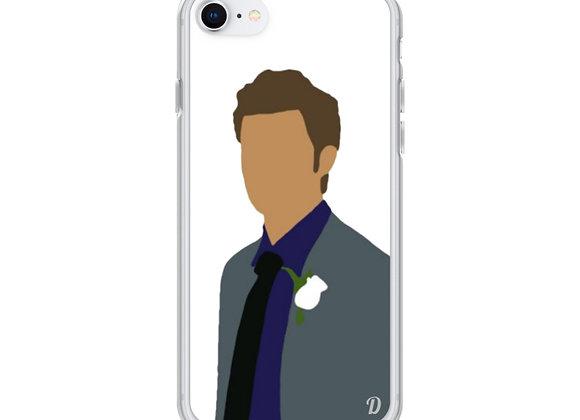Stefan Salvatore iPhone Case