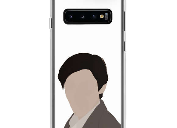 louis partridge Samsung Case