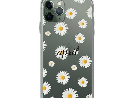 Custom Daisy Case