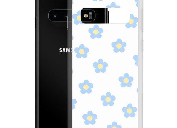 Flowers Bloom Samsung Case