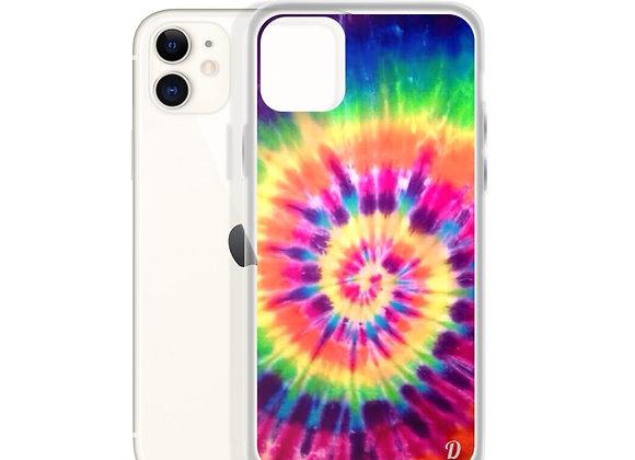 Tye-Dye Phone Case