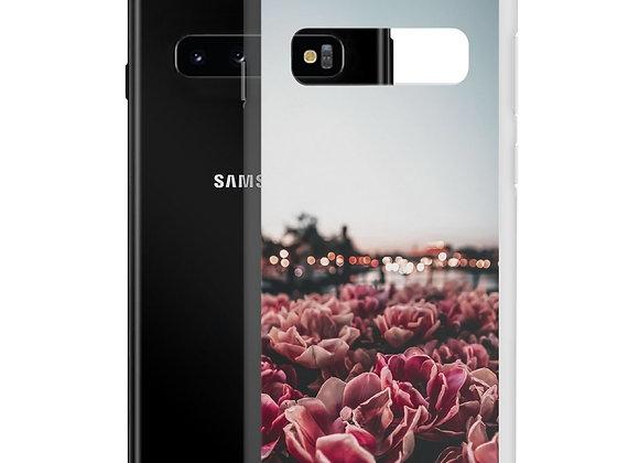 Skylight Lotus Samsung Case