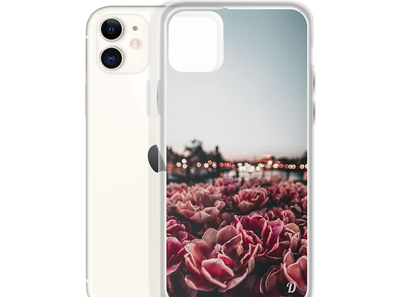 Skylight Lotus iPhone Case