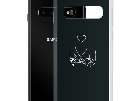 Together Through All Samsung Case