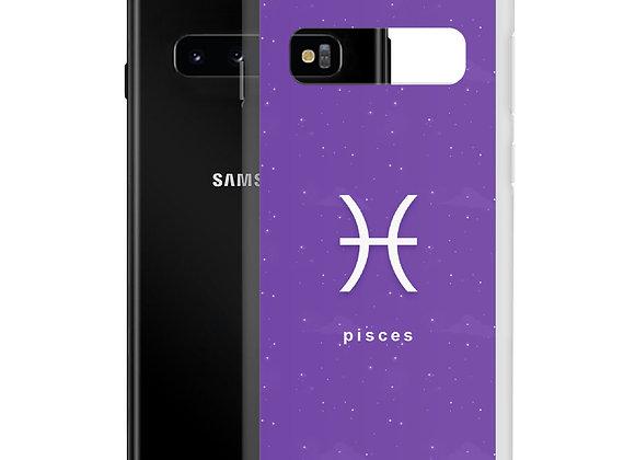 Pisces Samsung Case