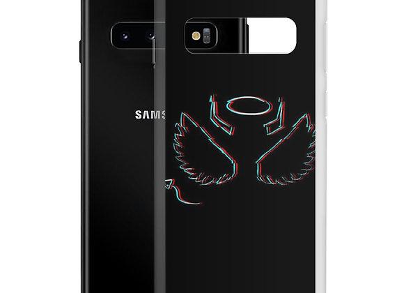 Devil Angel Samsung Case